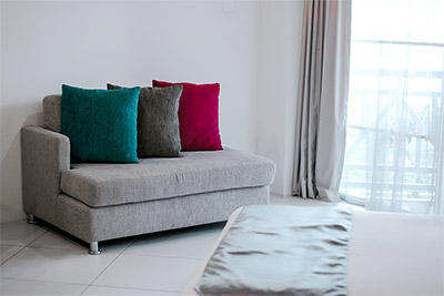 Sofas in Nerja
