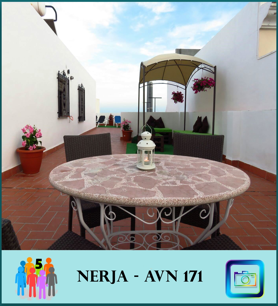 Andalusia Solutions in Nerja: address, telephone number and