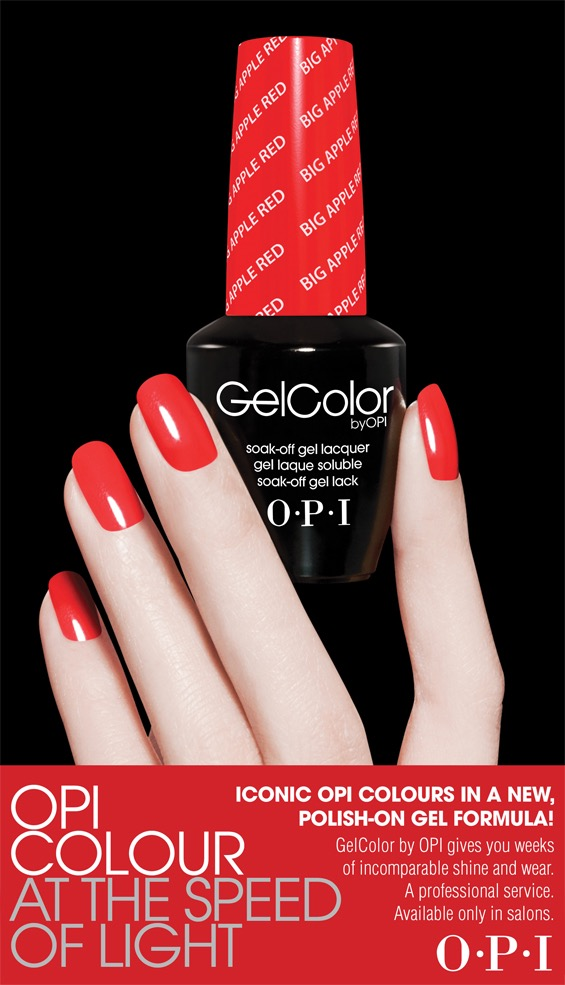 OPI GelColor Nails by Madam Posh Marbella in Cabopino: address ...