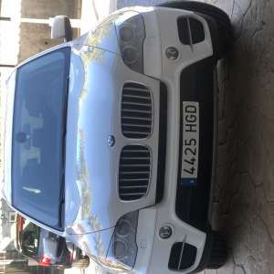 For sale: BMW X5