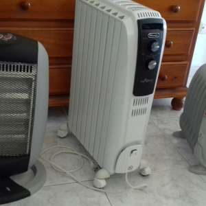 For sale: 3 Electric room heaters - €80