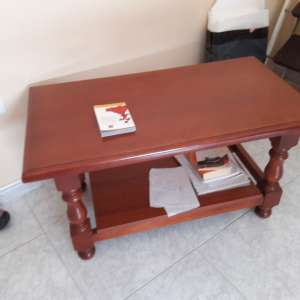 For sale: Coffee table - €25