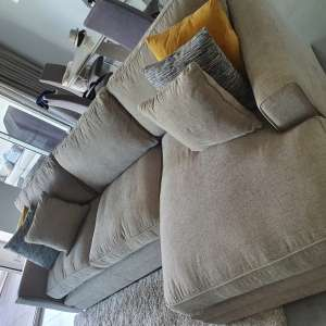 For sale: 3 seater sofa