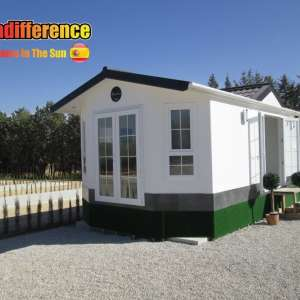 Costa Difference Mobile Homes