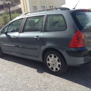 For sale: Peugeot 307 HDI estate for sale - €3,500