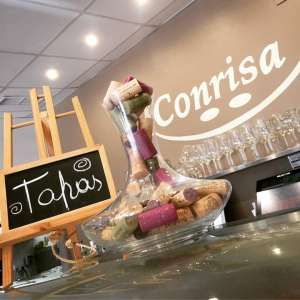 Conrisa Cafe & Restaurante