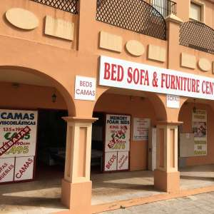 BED SOFA AND FURNITURE CENTRE