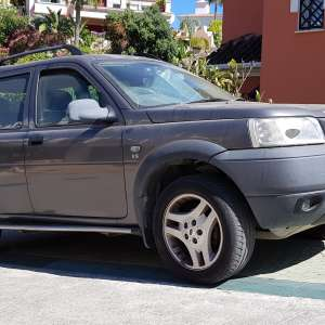 For sale: CAR - Landrover Freelander