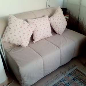 For sale: Sofa Bed [IKEA], Pic & Details available.