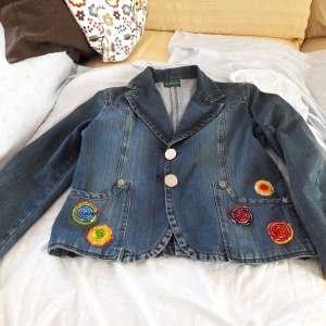 For sale: denim jacket - €5