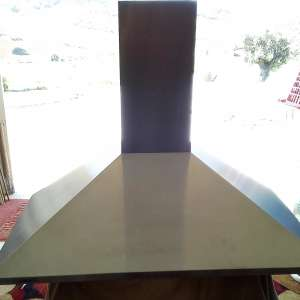 For sale: Stainless steel cooker hood - €40