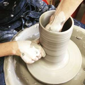 Pottery & Ceramics Private Workshops
