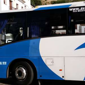 Buses to and around Estepona AKA What the bus company doesn't tell you!