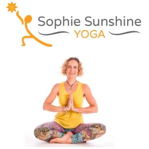 Sophie Sunshine Yoga