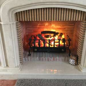 For sale: Electric fire - €20