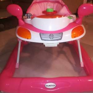 For sale: Baby walker