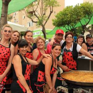 Ferias and Fiestas in Estepona - a year timetable