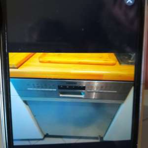 For sale: Dishwasher
