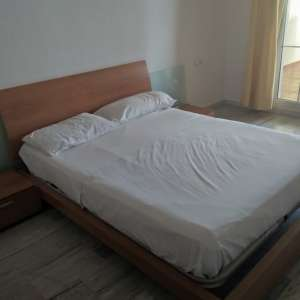 For sale: King size bed-mattress and bed side tables - €125