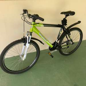 For sale: Man's Bike - Conor 5400 Excellent Condition