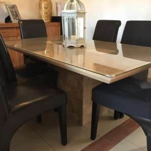 For sale: Living and dining furniture