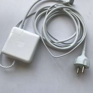 For sale: Genuine 60W AC Adapter Charger for Apple Macbook Air and Pro  13